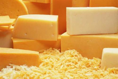 Сыр поможет пожилым людям замедлить старение иммунной системы
