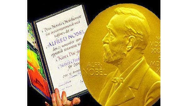На этой неделе станут известны имена лауреатов Нобелевской премии