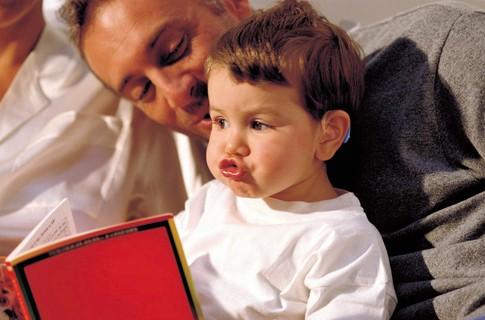 У заикающихся детей мозг меньше по объему