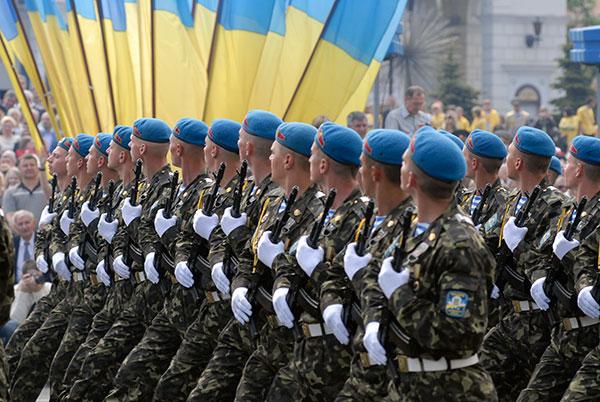 ВУкраїні відзначають День збройних сил: історія татрадиції свята