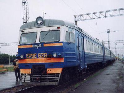 """Власти """"ДНР"""" заявили о переподчинении Донецкой железной дороги"""