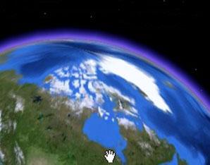 Ученые выяснили, где начинается космос